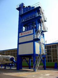 high output LB1000 Asphalt Mixing Plant