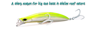 Cheap Handmade Minnow Hard Bait Fishing Lure Factory Directly Wholesale Small Minnow
