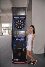 2015 indoor sports dart game machine good entertainment and sport machine