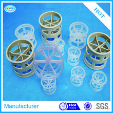 Plastic pall ring (PP Pall Ring, Pall Ring PP) Packing used in the packing towers in petroleum Industry