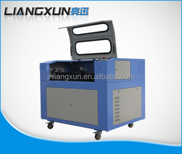 stainless steel laser engraving machine