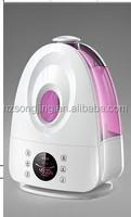26W Usb Mini Steam Humidifier