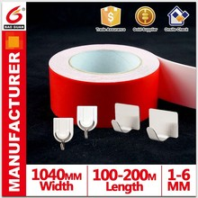 For PE foam tape blocking water