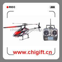 2.4G big Single blade RC helicopter V913