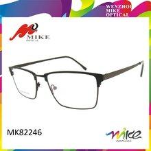 latest fashion trendy metal eyewear in eyeglasses