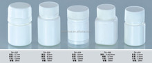 Manufacturer Cheap Price 30ml hdpe bottle for Medicine Use and Pharmaceutical bottles and packaging