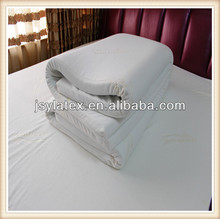 Production line latex mattress/natural latex