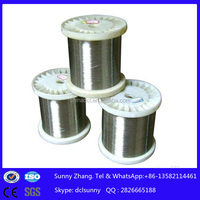 0.05mm 316L 300g stainless steel wire/stainless steel wire price