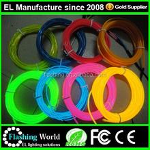 Good quality EL light Wire