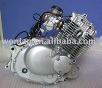 GS 150cc motorcycle Engine (WJ-SUZUKI)