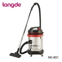 Powerful aqua commercial barrel vacuum cleaner with water filter suction and dust for hotel