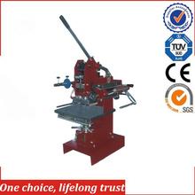 TJ-1E small manual hand press machine