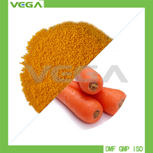 Beta Carotene 10% for Animal with High Quality USP/BP/EP China Manufacturer&Supplier