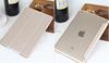 Smart leather case for ipad mini 3, for ipad mini leather case, slim leather case for ipad mini 2 HH-IPM01(26)