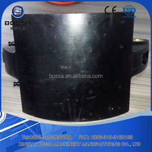 Brake shoe lining 2308-354620/Hino brake lining/FREE SAMPLE/Provide more than 1000 different types of moulds