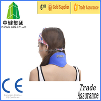 Eco-friendly Health Care Products Heating Neck Massage Belt