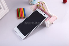 Fctory direct sale 5.5 inch Quad Core MTK6582 Android 4.4 1650mAh battery WIFI Bluetooth 3G Customized mobile phone