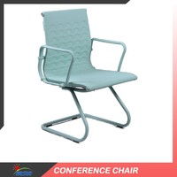 2015 New Design Popular Plastic Executive Office Chair OS-4331V