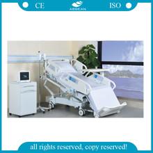 AG-BR001 Multi-purpose ICU bed supplier aegean name brand liquidation
