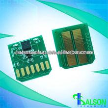 cartucho de chips para mb460 oki tóner chip restablecer b430 mb470 mb460 láser chip de la impresora