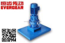 P series planetary gear reducer, planetary gearbox, planetary speed reducer