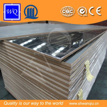High Qualtiy MDF Board Can be Cutting according to Customers' Requirement