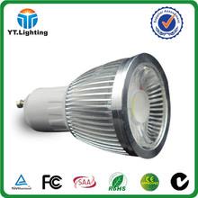 2015 HOT Sell 16 Colors 3W High power E14 Mr16 E27 GU10 RGB led spotlight