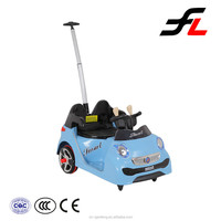 Made in china alibaba manufacturer high quality baby car with remote control
