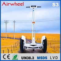 High Quality Cheap 2 wheel stand up electric scooter for kids