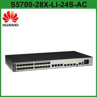 Huawei S5700-28X-LI-24S-AC 24 Port Network Ethernet Switch with Best Quality