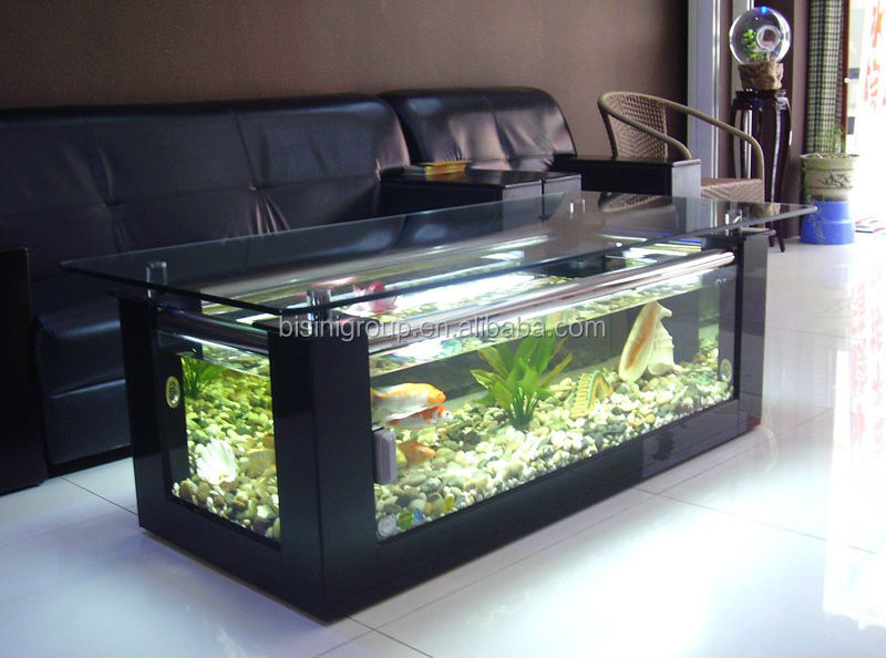 Coffee table aquarium fish tank table bf09 41032 buy coffee table
