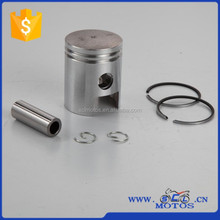 SCL-2012121032 Scooter 50CC Engine Piston Kit for YAMAHA YB50 Motorcycle Parts