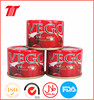 high quality tomato puree with good price
