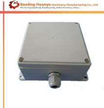 OEM Die casting aluminum connecting box