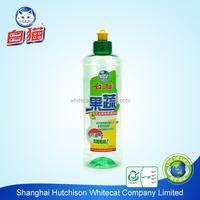 Dishwashing Detergent for Vegetable & Fruits 500G