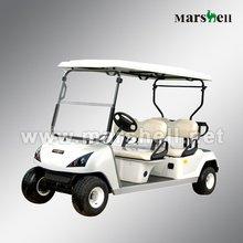 Asientos 4 baratos mantys eléctrica carrito de golf precio para la venta con el certificado-DG-C4