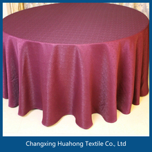 cheap table cloth for restaurant