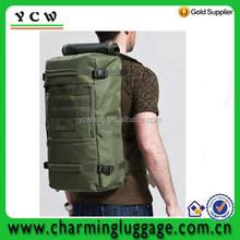 large capacity daypack waterproof military tactical backpack