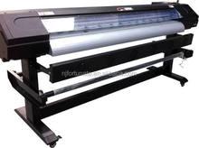 nanjing fortune litsmart color 1.8m eco solvent printer