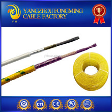 450deg.C 600V electric cable wire UL5476 24AWG