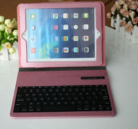 2014 newest bluetooth keyboard case for ipad mini, ultra-thin wireless bluetooth keyboard for ipad mini