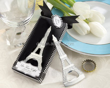 wedding gift tower shape Bottle opener wine opener wedding present promotional gift