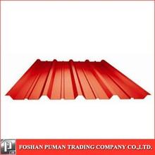 galvanized roofing tile prepainted steel sheets, steel sheet