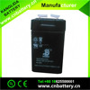 Maintenance free deep cycle exide 4v2ah battery, china manufacturer