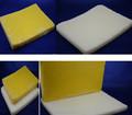 neupreis gelbe farbe verfeinert bienenwachs