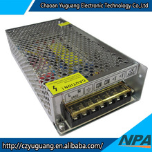 High quality Metal LED driver/switching power supply/converter 12V 15A 180W AP-12150J manufacture price
