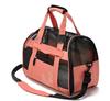 Hot Selling Fashion Design Pet Travel Bag Dog/ Cat Carrier Bag
