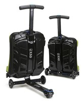 2015 new trendy Best selling products beautiful design luggage set