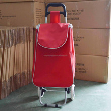 Grocery Folding Shopping Trolley cart