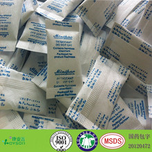 China factory price Silica Gel Packets medical grade Desiccant Dehumidifiers Moisture Control chemical Products in TYVEK
